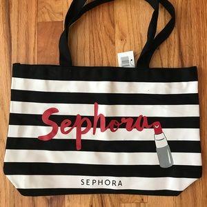 Sephora bag